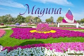 МАДИНА - поздравления с днем рождения для МАДИНЫ 87